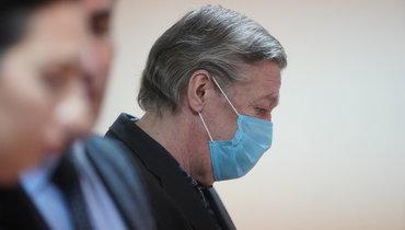 Суд отложил рассмотрение жалоб наприговор Ефремову