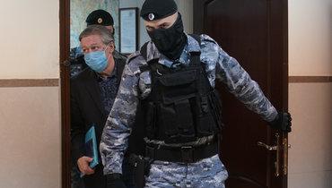 Потерпевшие поделу сучастием Ефремова готовы взять деньги, предложенные вкачестве компенсации