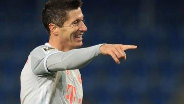 «Бавария»— «Атлетико»: видеотрансляция матча Лиги чемпионов