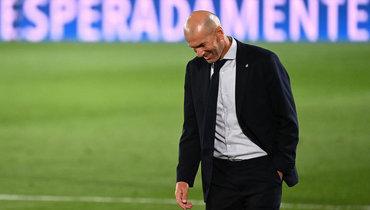 СМИ: Рауль или Покеттино могут сменить Зидана в «Реале»