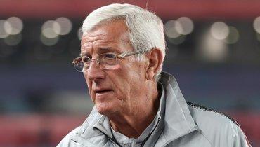 Липпи объявил озавершении карьеры тренера