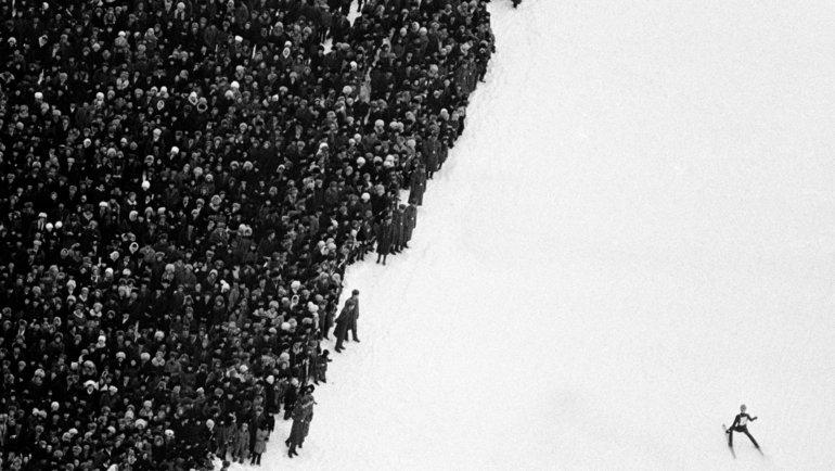 «Талант ипоклонники». Фото Сергей Киврин