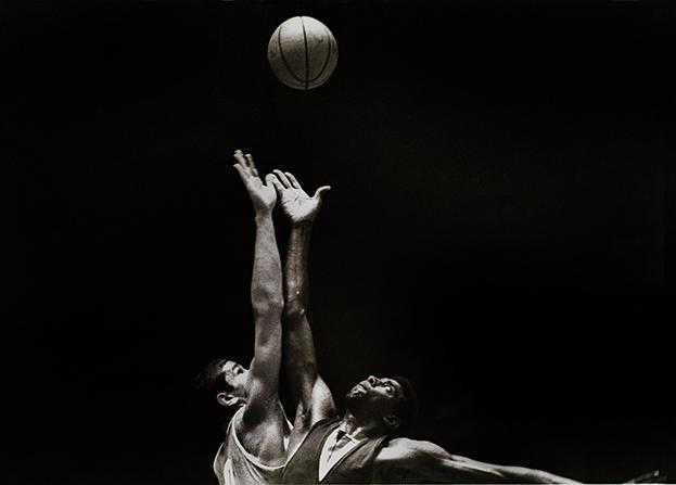 Баскетбол. Фото Владислав Киврин