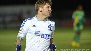 Шварц назвал роль Воронина в «Динамо»