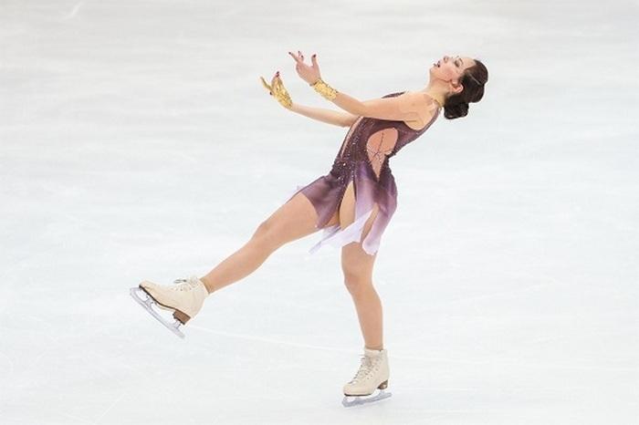 Елизавета Туктамышева. Фото fsrussia.ru