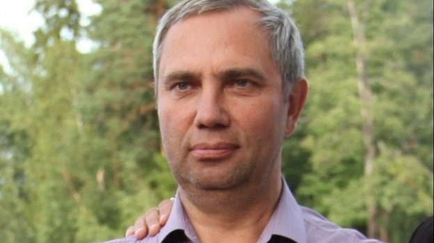 Александр Петров.