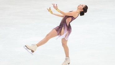 Елизавета Туктамышева: «Возвращать тройной аксель тяжелее, чем думала»