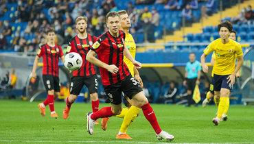 «Ростов»— «Химки»: все голы матча