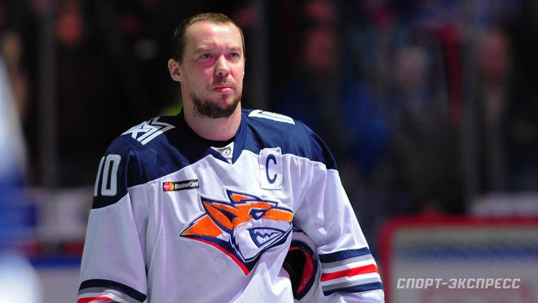 "Сергей Мозякин. Фото ""СЭ"""