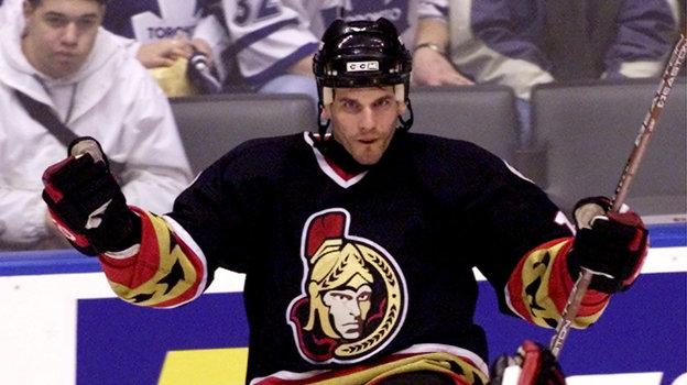 «В «Оттаве» нет уважения ктруду хоккеистов». Яшин больше года бастовал из-за денег, проиграл, апосле обмена получил 64 миллиона долларов