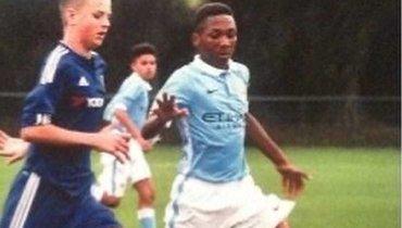 Умер экс-игрок академии «Манчестер Сити». Онпокончил ссобой
