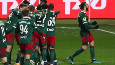 «Локомотив»— «Бавария»: ЗеЛуиш иСмолов выйдут спервых минут. Стартовые составы
