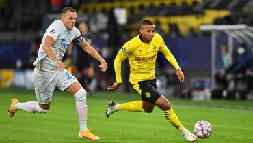 28октября. Дортмунд. «Боруссия»— «Зенит»— 2:0. Артем Дзюба покинул поле уже вперерыве.