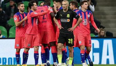 Рейтинг УЕФА: пока вРоссии судят арбитров, наши клубы теряют место впервой десятке