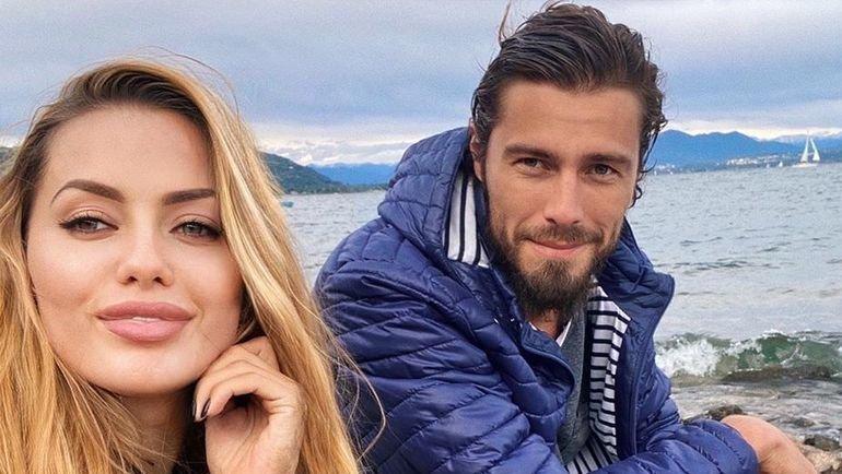 Виктория Боня иМарат Сафин. Фото Instagram