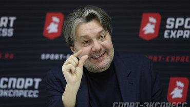 Герман Ткаченко: «Заявления Газизова озакрытии кормушки— популизм»