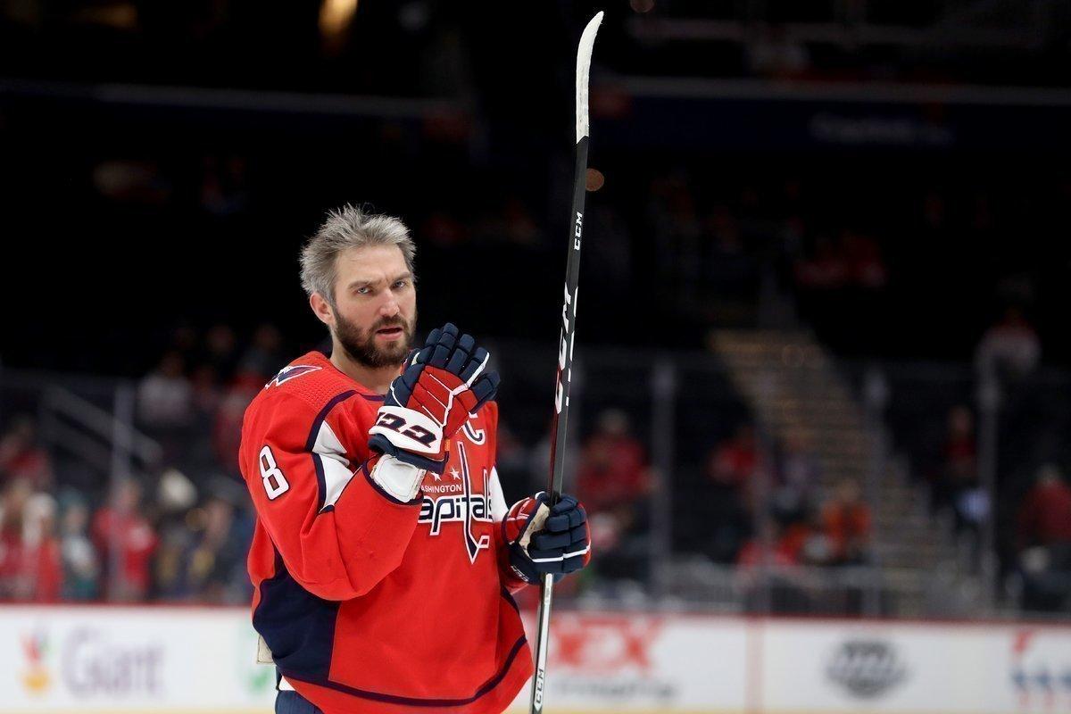 Овечкин— в «Динамо», Панарин— в «Спартаке»? КХЛ нужны звезды НХЛ— хотябы навремя