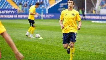 Новый курьез внашем футболе: Еременко заслужил удаление, нонедисквалификацию. Почему?