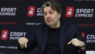 «Всем клубам надо понять, что медиапространство спартаковское». Вторая часть большого интервью Германа Ткаченко