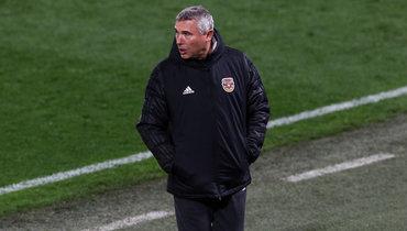 Подпалому ищут замену в «Арсенале». Гендиректор Балашов заявления обуходе неподавал