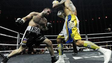 Мурат Гассиев: «Конечно, хочу реванш сУсиком. Моя цель— стать чемпионом»