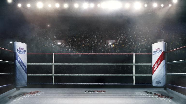 Вовремя драки Никита Иванов нанес оппоненту несколько ударов. Фото Shutterstock