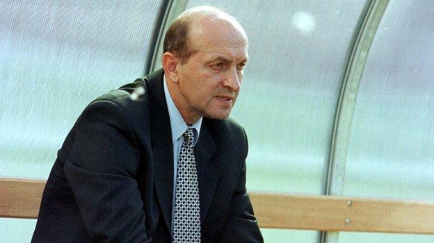 Виктор Зернов