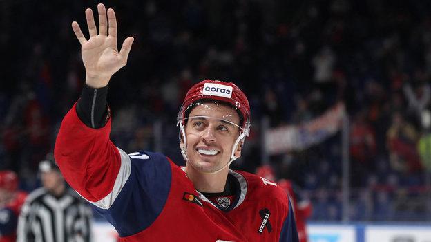 Канадский вратарь ссуперстатистикой, Шипачев иновый лидер «Авангарда». Лучшие игроки октября вКХЛ