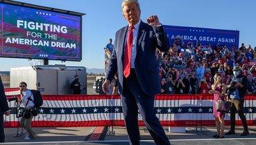 Олег Тактаров овыборах президента США: «Сама личность Трампа неприемлема»