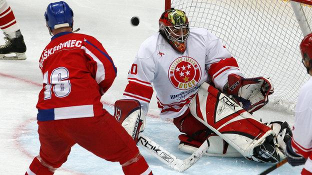 Алексей Марьин. Фото Алексей Иванов