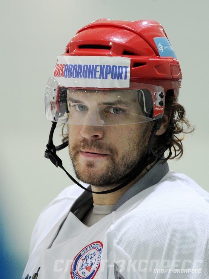 Александр Свитов. Фото Никита Успенский, «СЭ»