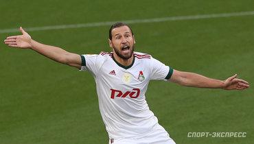 Дмитрий Хохлов: «Крыховяк так задрал планку, что теперь отнего вкаждом матче ждут чудес»