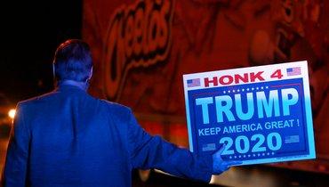 Депутат Валуев назвал приемлемую для России кандидатуру навыборах президента США