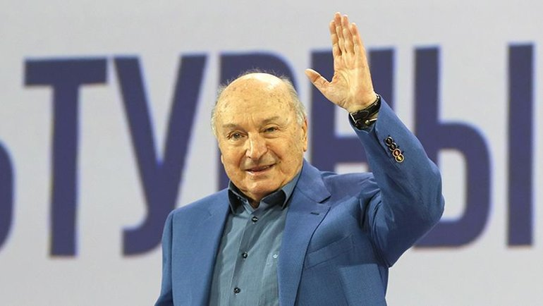 Михаил Жванецкий. Фото «Известия»