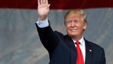 «Вернется сильнее!» Менеджер Хабиба поддержал Трампа после поражения навыборах президента США