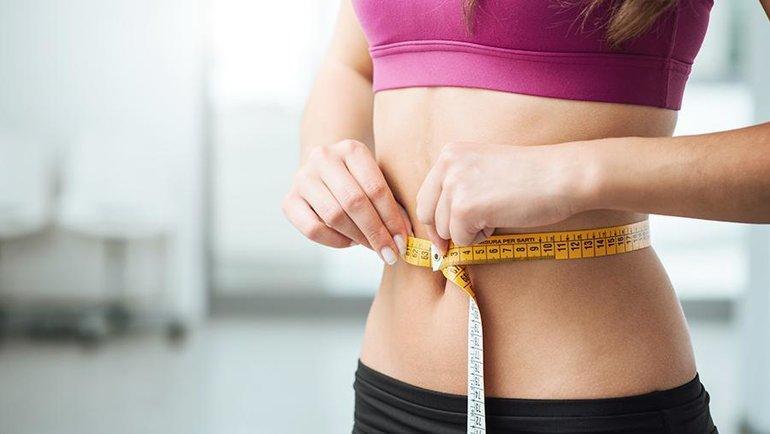 Как похудеть без вреда для здоровья.