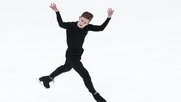 «Мыориентируемся наХаню иЧена». Интервью Кирилла Давыденко— тренера русского чемпиона мира среди юниоров