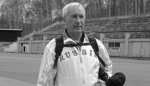 Геннадий Челюканов. Фото СБР