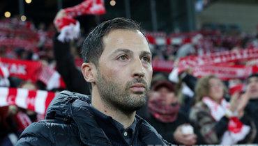 Главный тренер «Кайрата»: «СТедеско работал в «Штутгарте», очень его уважаю»