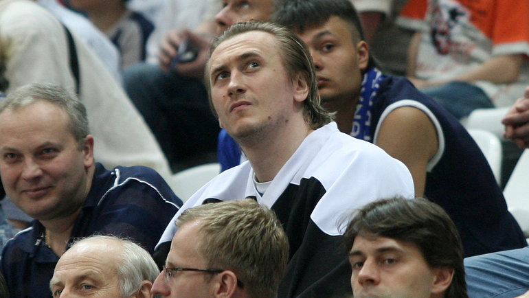 Никита Моргунов. Фото Алексей Иванов
