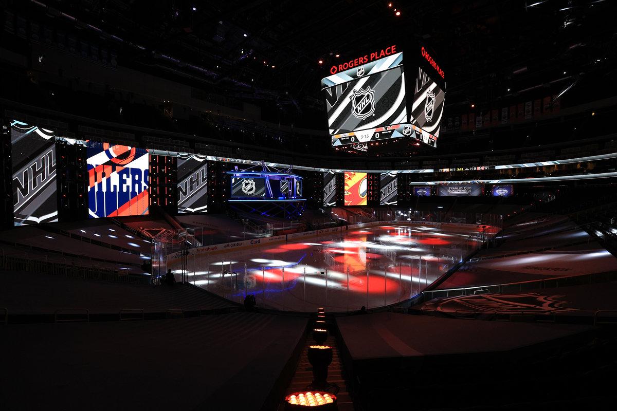 Когда начнется новый сезон НХЛ? Иначнетсяли вообще?