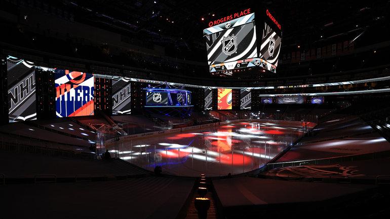 Когда начнется новый сезон НХЛ? Фото USA Today Sports