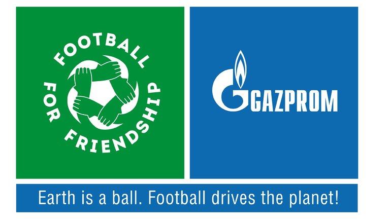 Новая медиа-активность «Футбола для дружбы».