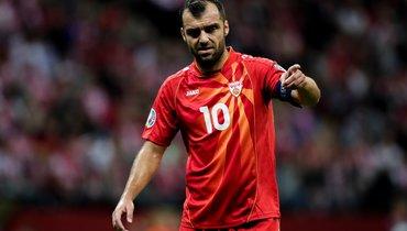 Без Хвичи ибез Евро, Митрович подвел Сербию, Пандев— герой Македонии