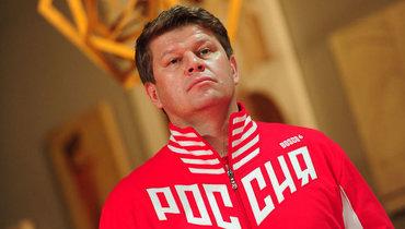Губерниев— оданных IBU: «Неужели старик Родченков соврамши?»