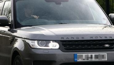 УКейна угнали автомобиль стоимостью 100 тысяч фунтов
