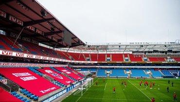 Матч Лиги наций Румыния— Норвегия несостоится. Норвежские власти запретили команде отправиться наигру