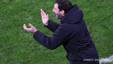 Главный тренер «Динамо»: «Бувач сказал: «Здесь столько сильных молодых игроков!»