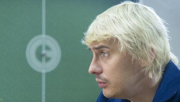 Калиниченко— опоражении сборной России отТурции: «Нестоит это связывать спредыдущими неудачами, вдесятером играть тяжело»