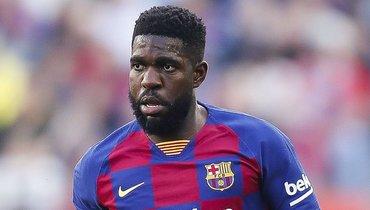 «Барселона» хочет расстаться сшестью игроками зимой